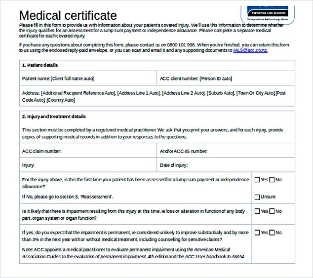 Selecting certificate template word online for diy certificate printing doc format doctor certificate template free download yelopaper Gallery