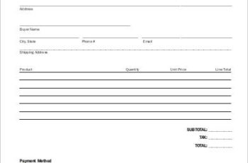 photograph relating to Printable Sales Receipt titled no cost printable revenue receipt template Template Docs : Variety