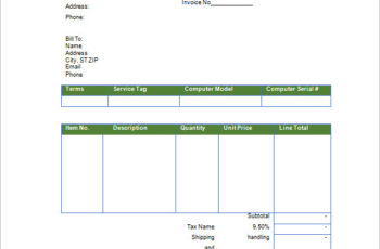 Invoice Template Google Docs Template Docs Form Templates Download