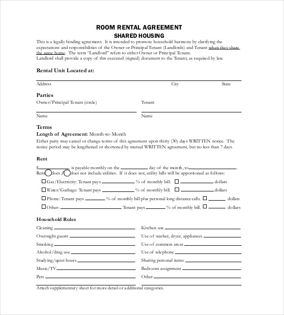 Stunning Nanny Agreement Contract Contemporary  Best Resume