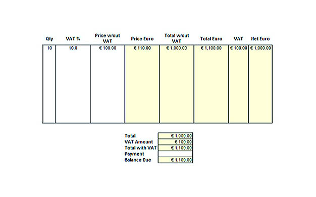Best Invoice Software For Mac Excel Free Invoice Template Download You Can Customize As You Need Pdf Invoice Word with Car Invoice Template Excel Vat Invoice Template Editable Receipt Excel