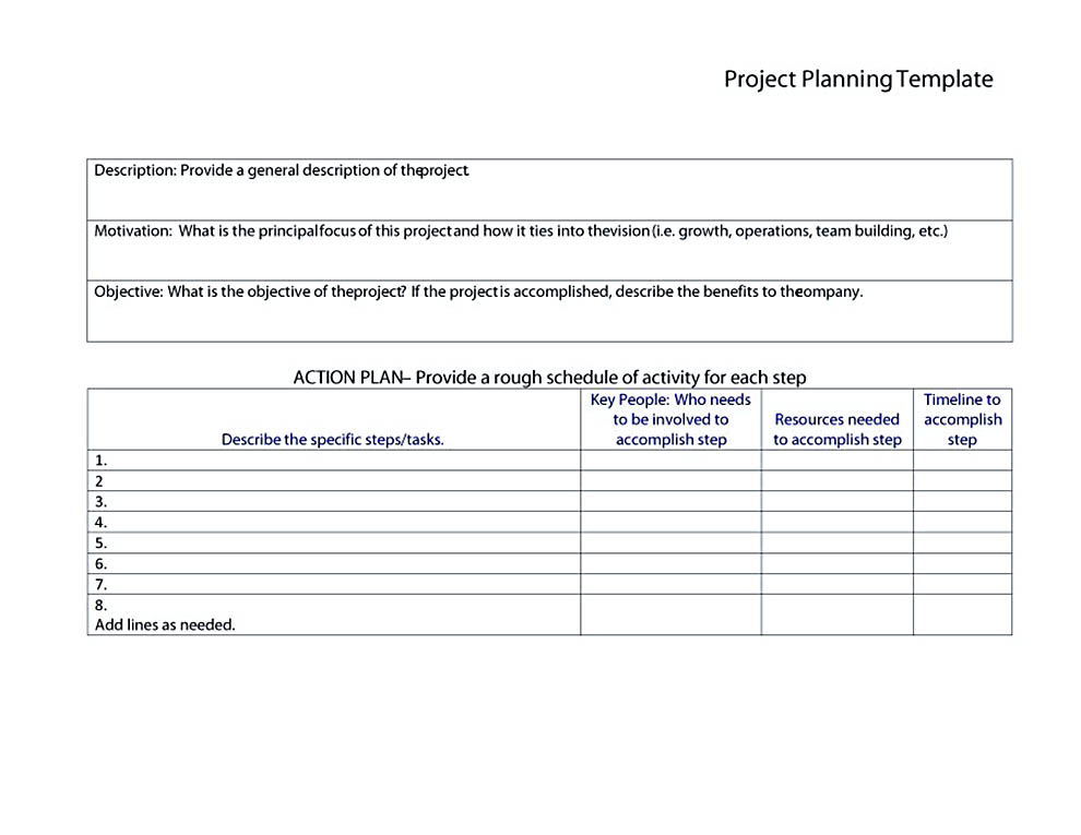 Types Of Project Budget Template And Budgeting Tips For You