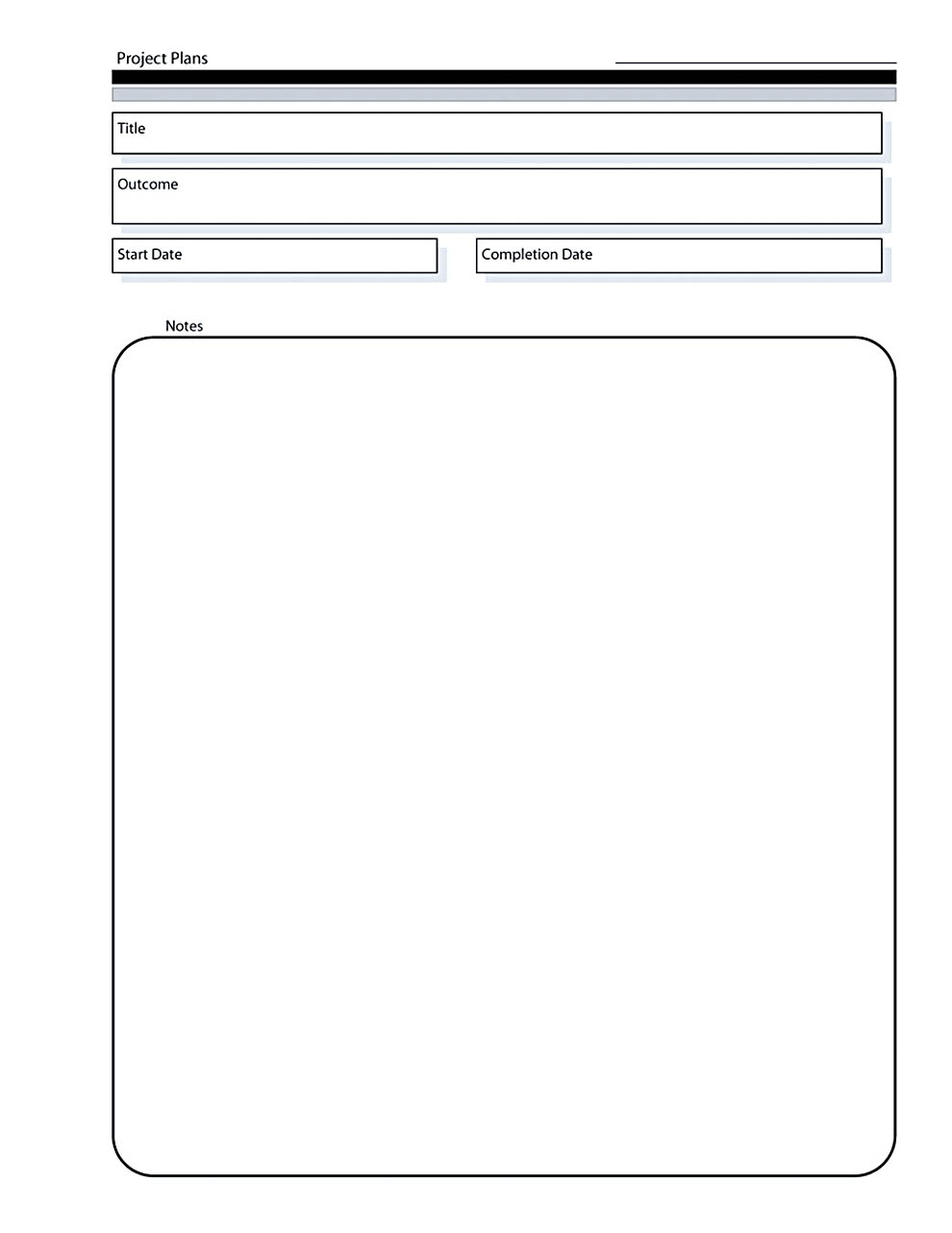 project budget template pdf