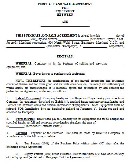 Contract Template Word. Contract Labor Agreement Word Template