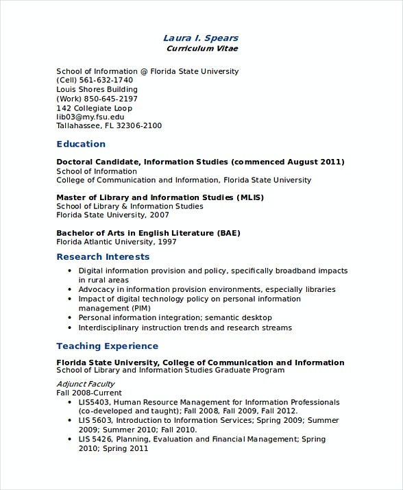 General Restaurant Manager Resume