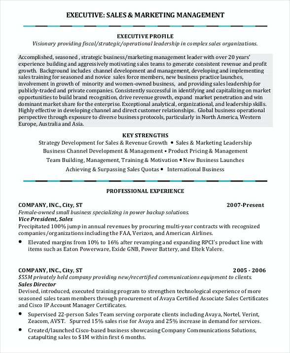 Product Development Cover Letter: Bank Branch Manager Resume