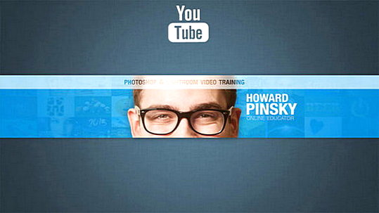 Editable Youtube Banner Maker