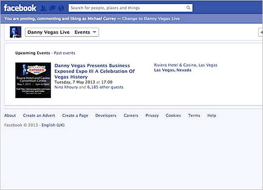 Facebook Cover Photo Size templates