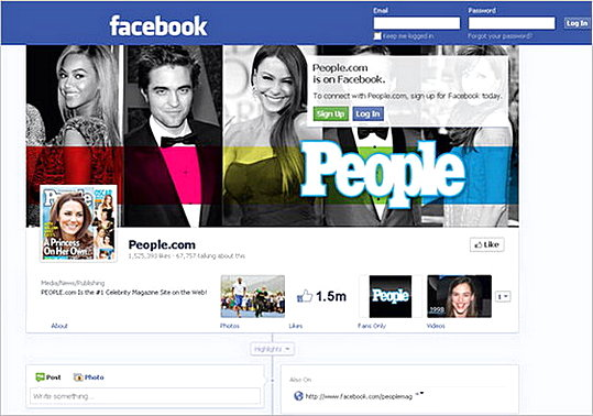 Facebook Profile Account Banner templates