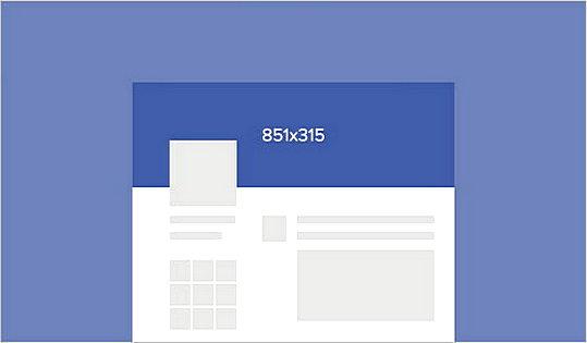 Facebook Timeline Banner templates