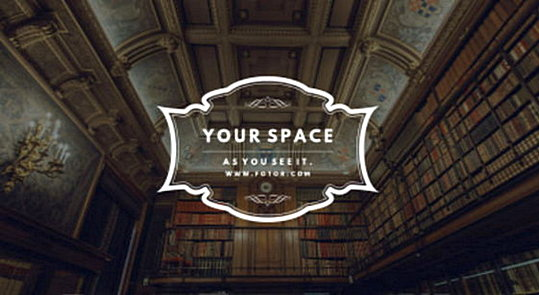Your Space Youtube Banner Maker