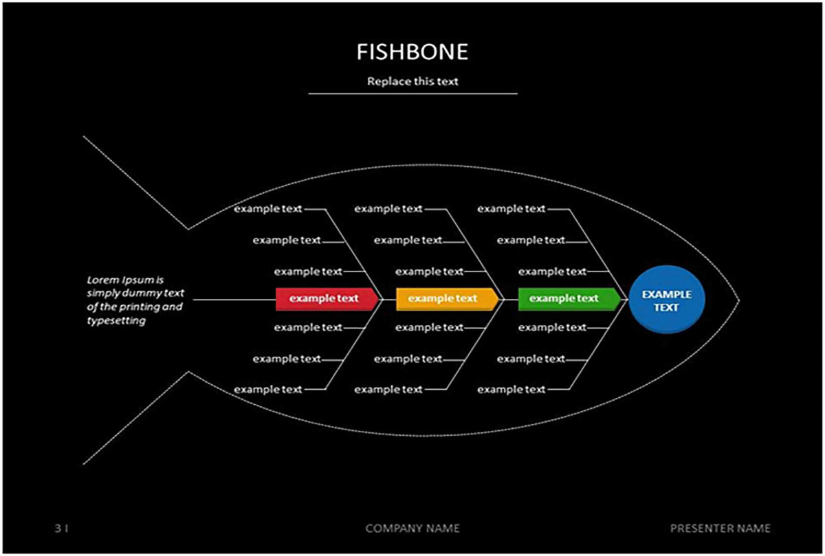 Fishbone Diagram 001