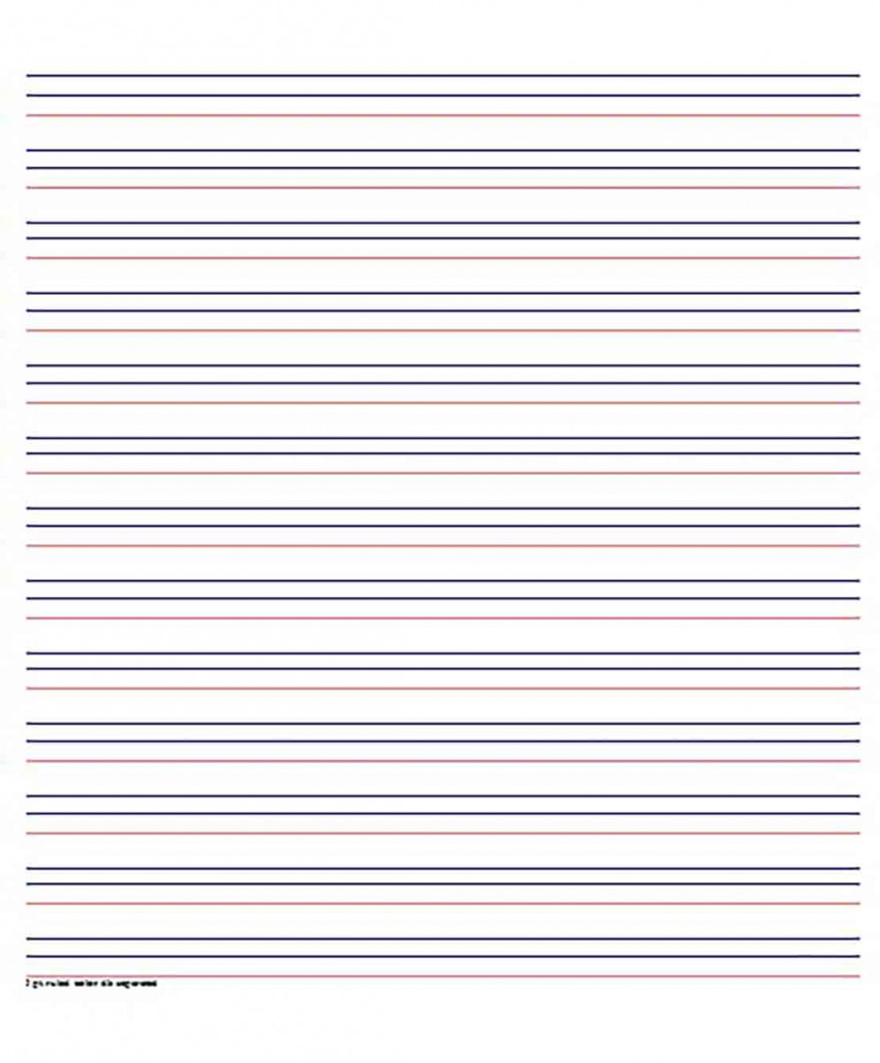 Printable College Ruled Paper0A