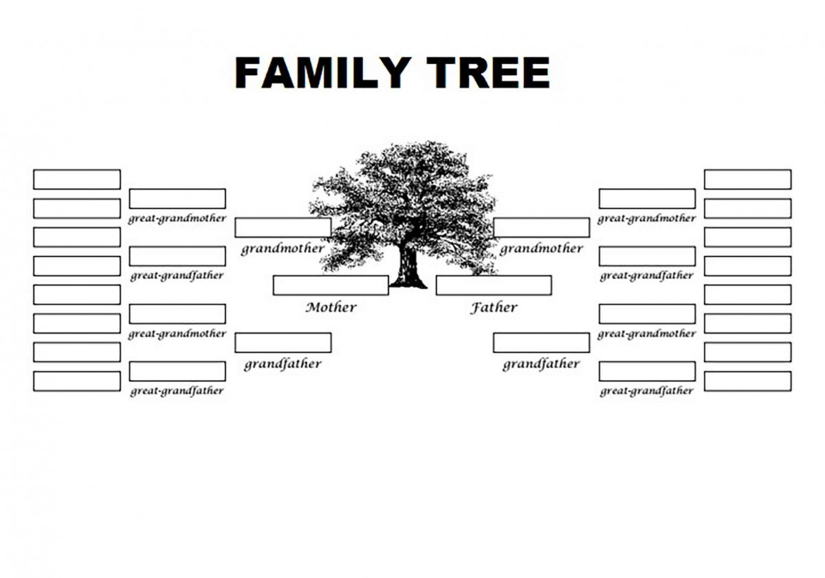 Simple Family templates Format