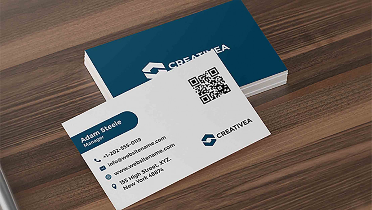 Staples Business Cards