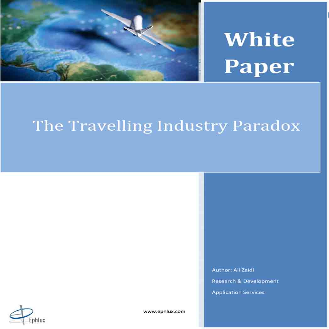 Travel Industry White Paper 1